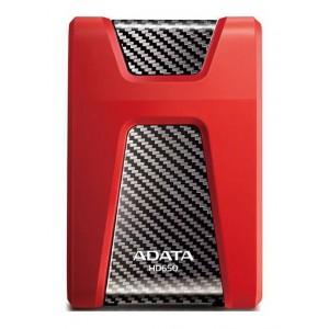 هارد دیسک اکسترنال اي ديتا HD650 ظرفيت 2 ترابايت